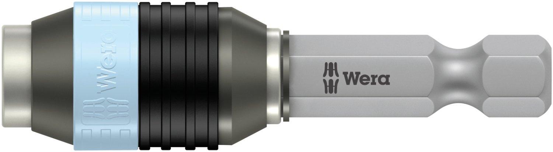 Wera - 5071100001 Stainless Rapidaptor 3888 Universal Max 57% OFF K 1 overseas 4 Bit
