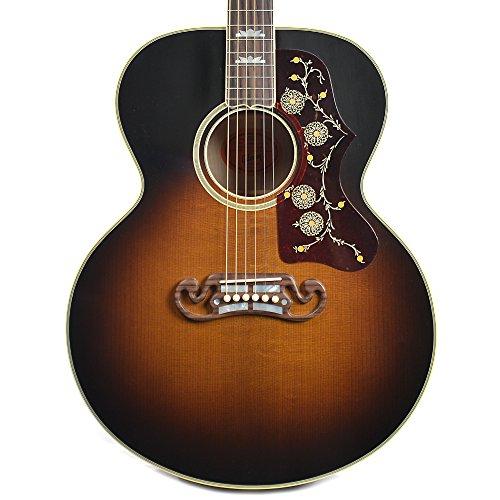 Gibson Acoustic 6 String Gibson SJ-200 Vintage, Sunburst (SJ22VNGH1)