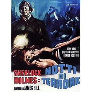 Sherlock Holmes - Notti Di Terrore