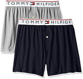 Tommy Hilfiger Men's Underwear Modern Essentials Knit Boxers