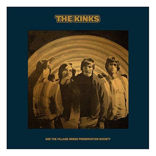 The Kinks - The Kinks Are The Village Gree [Disco de Vinil]
