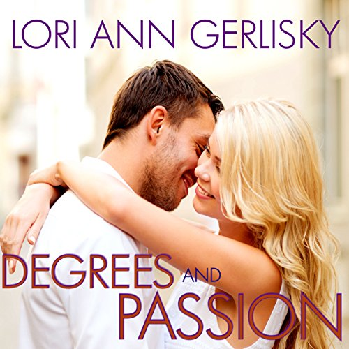 Degrees and Passion audiobook cover art