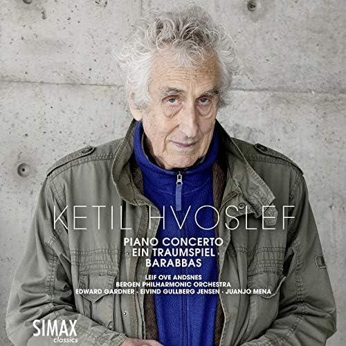 Leif Ove Andsnes & Bergen Philharmonic Orchestra