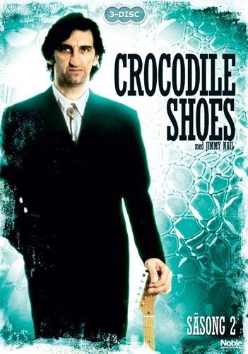 Crocodile Shoes - Season 2 [3 DVDs] [Schwedischer Import]