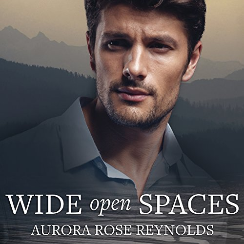 Wide Open Spaces audiobook cover art