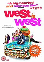 West Is West [DVD]