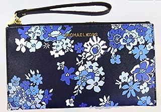 Michael Kors Multi Color Leather For Women - Wristlet