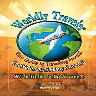 Worldly Traveler Titelbild