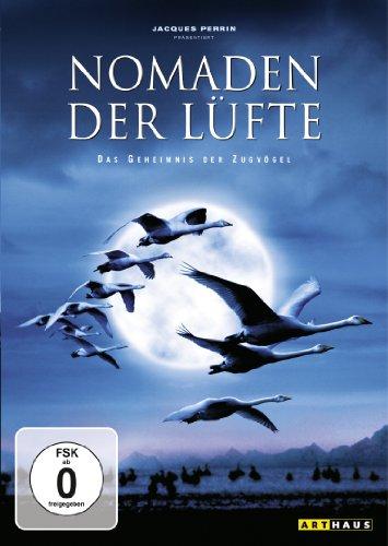 Nomaden der Lüfte - Das Geheimnis der Zugvögel [Alemania] [DVD]