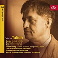 Vaclav Talich 16 by Dvorak (2007-09-25)