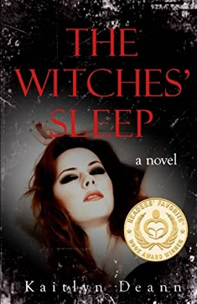 The Witches Sleep