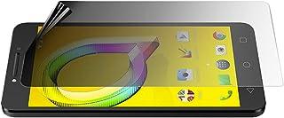Celicious Sekretess 2-vägs landskap antispionfilter skärmskydd film kompatibel med Alcatel A5 LED