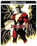 Shazam 4K UHD Comic Art Steelbook (2 dischi)