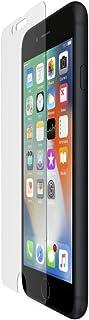 Belkin ScreenForce InvisiGlass Ultra Corning Glas Displayschutz mit Verstärkung durch Ionenaustausch für, iPhone 8 Plus/7 Plus– Transparent