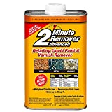 Best Varnish Removers - Sunnyside 63532 2-Minute Remover Advanced Paint & Varnish Review