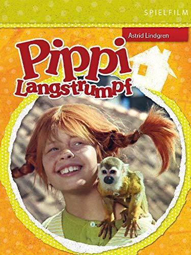 Pippi Langstrumpf - Teil 1 (Digital Restauriert)