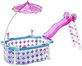 Barbie CGG91 - Glam Piscina