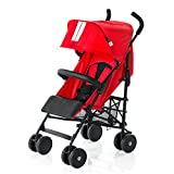 knorr-baby 842033 Buggy Volkswagen'UP!', rot