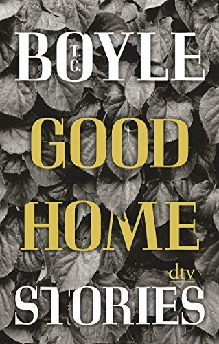Good Home, Stories