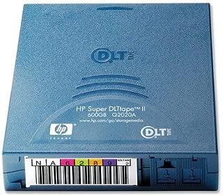 HEWQ2020A - HP 1/2amp;quot; Super DLT II Cartridge