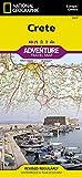 Crete [Greece] (National Geographic Adventure Map, 3317)