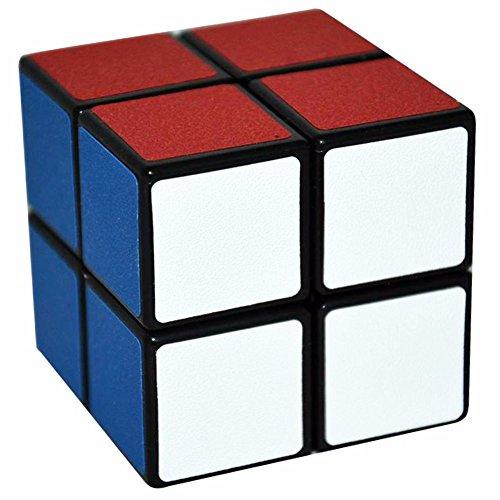 lsmy 12x 2, Puzzle Cubo Juguete Negro