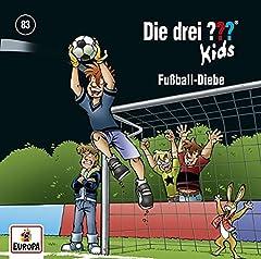 083 Fußball-Diebe