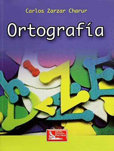Ortografia (Spanish Edition)