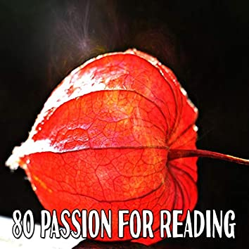 80 Passion For Reading