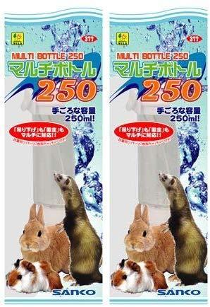 SANKO マルチボトル M サイズ×2個