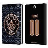 Head Case Designs sous Licence Officielle Manchester City Man City FC Coutume Personnalisé Away...