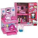 Preziosi Toys- Hello Kitty, Multicolore, 3.GP470344