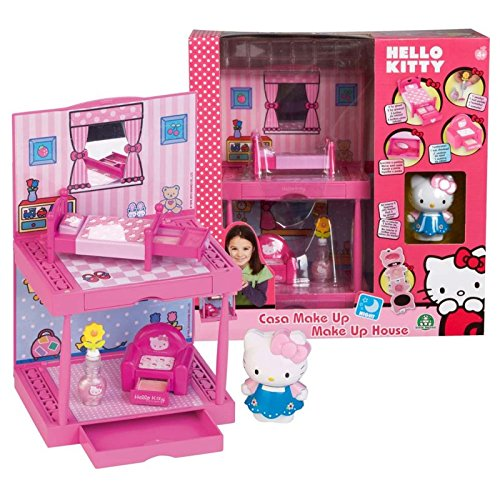 Giochi Preziosi Hello Kitty Playset con Make U