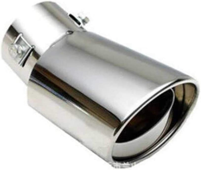 LYSHUI Weekly update Car Exhaust service Muffler Tip Pipe Infiniti Fit Tail Cover for