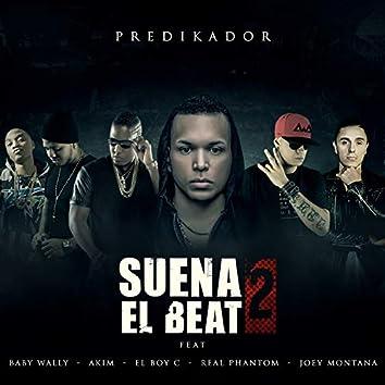 Suena el Beat 2
