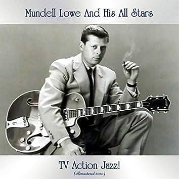 TV Action Jazz! (Remastered 2020)