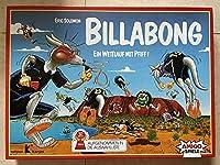 ビラボン ボードゲーム