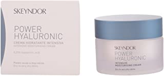 Skeyndor Power Hyaluronic Crema Hidratante Intensiva - 50 ml