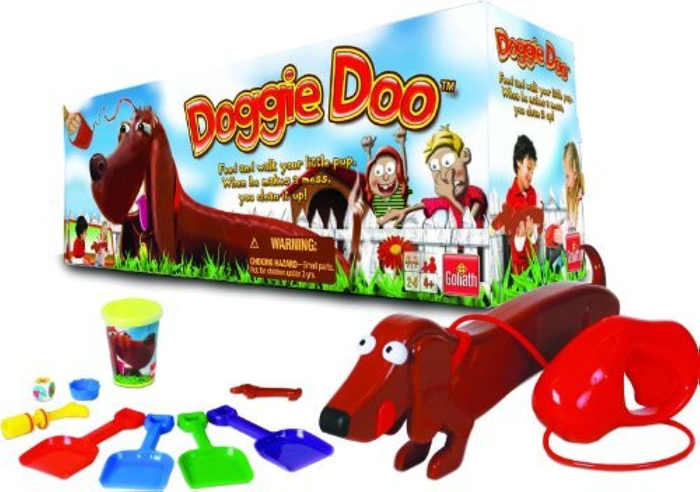 precios razonables Doggie Doggie Doggie Doo by Goliath  productos creativos