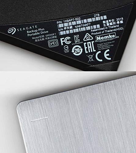 Preisvergleich Produktbild Seagate STDR5000201 Backup Plus