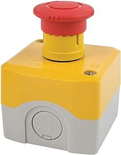 SCHNEIDER ELECTRIC XALK178FH7 Push Button Enclosure 600Vac 10A Xalb Sp