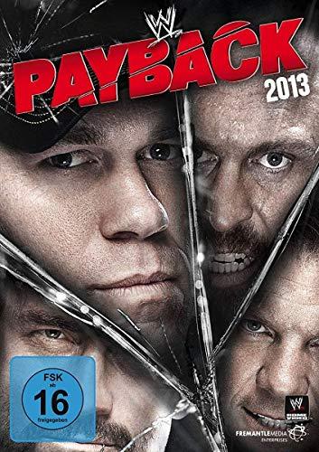 WWE - Payback 2013