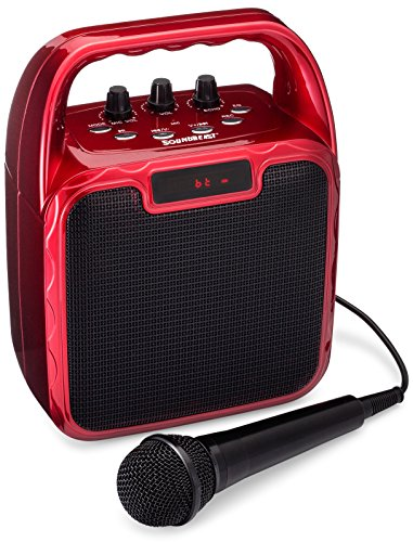 SoundBeast Pegasus Karaoke Machine &...