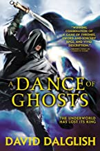 A Dance of Ghosts (Shadowdance (5))
