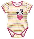 Hello Kitty Babies Body bebé - fucsia - 24M