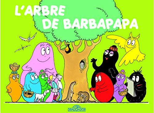 Les Aventures de Barbapapa: L'arbre de Barbapapa