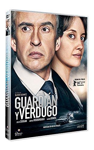 Guardian y verdugo [DVD]