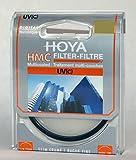 Hoya 58mm HMC Ultraviolet UV (C) Haze Filtro Multirecubierto, Modelo: 1933, Electronic Store