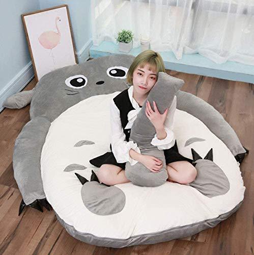 Futon Totoro Marca HJCC
