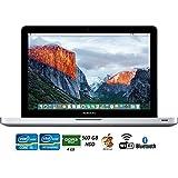 Apple 13 Inch MacBook Pro / MD101LL/A / 2.5GHz Intel Core i5, 4GB RAM - (Renewed)